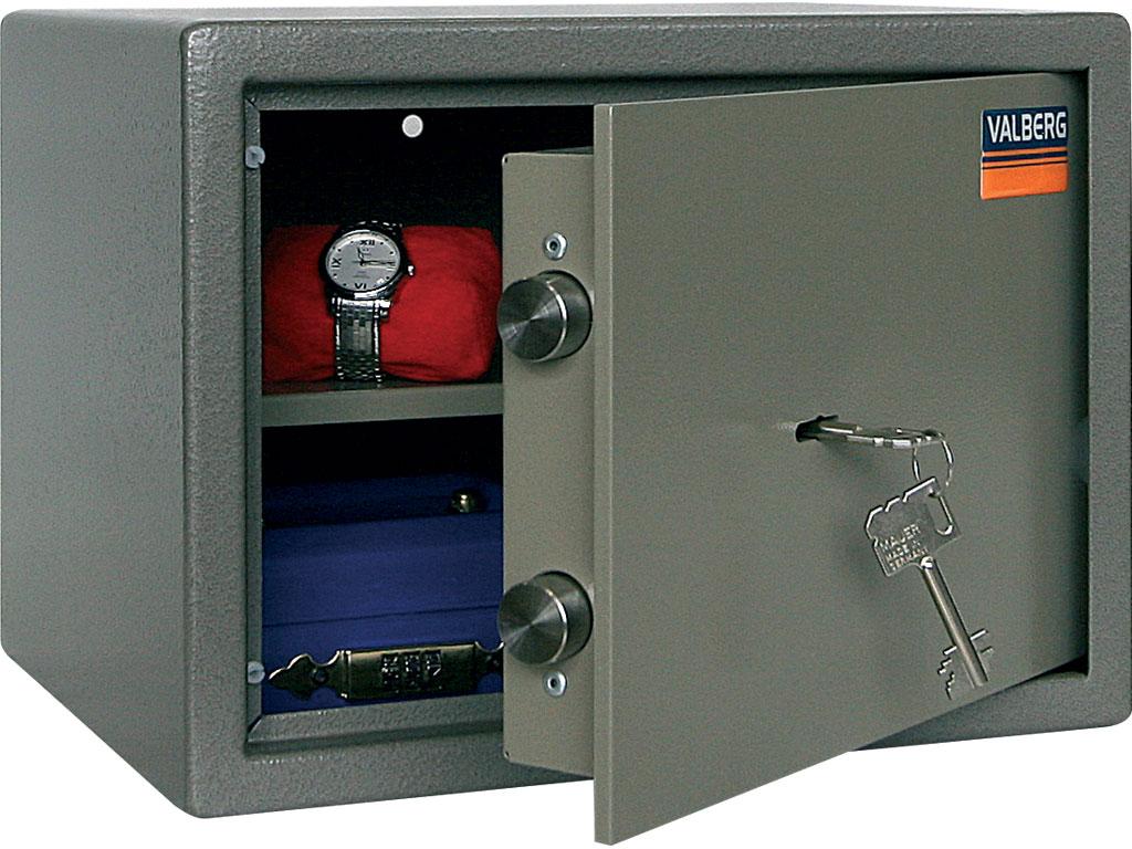 Купить надежный сейф для дома